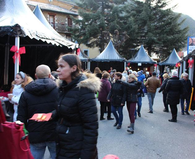 mercat nadal